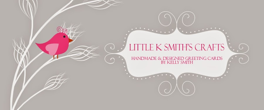 Little K Smith's Crafts