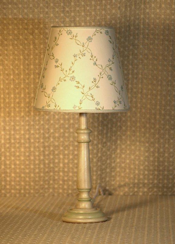 arredamento country: LAMPADE COUNTRY