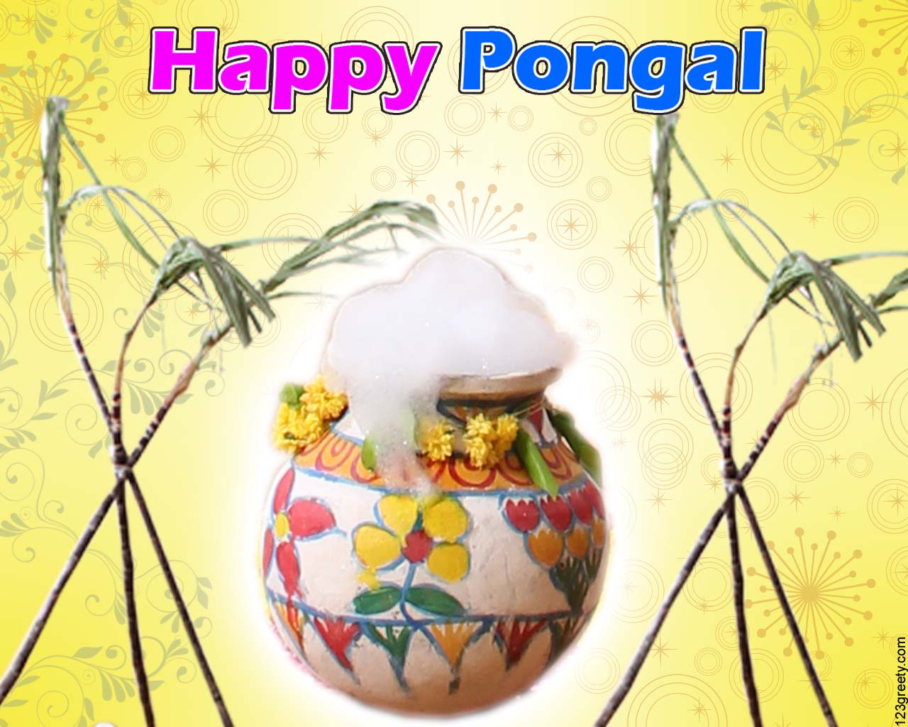Pongal Hindu God Wallpapers Free Download