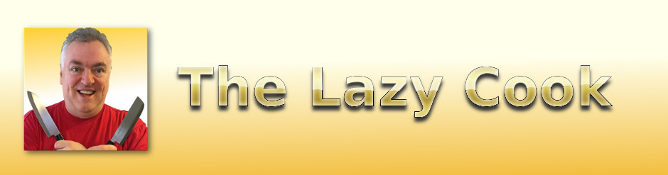 The Lazy Cook Show