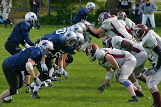 6 american football 10 of the Worlds Most Dangerous Sports