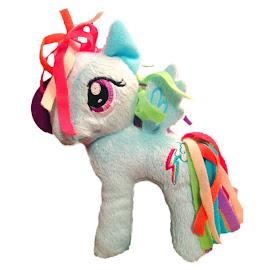MLP Rainbow Dash Plush Figure by Funrise