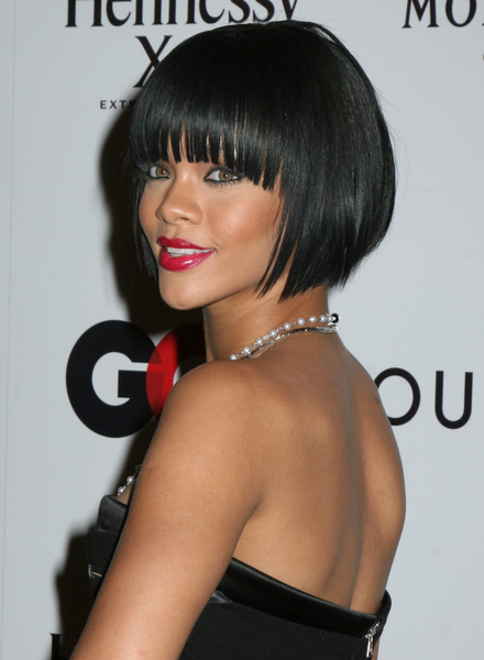 2008 short hair styles