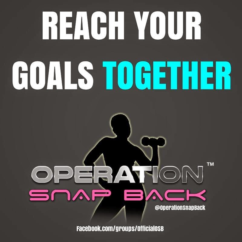Operation Snap Back