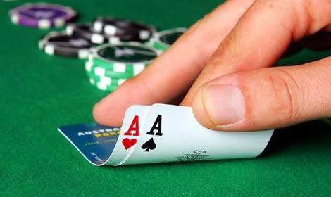 Club poker san sebastian de los reyes