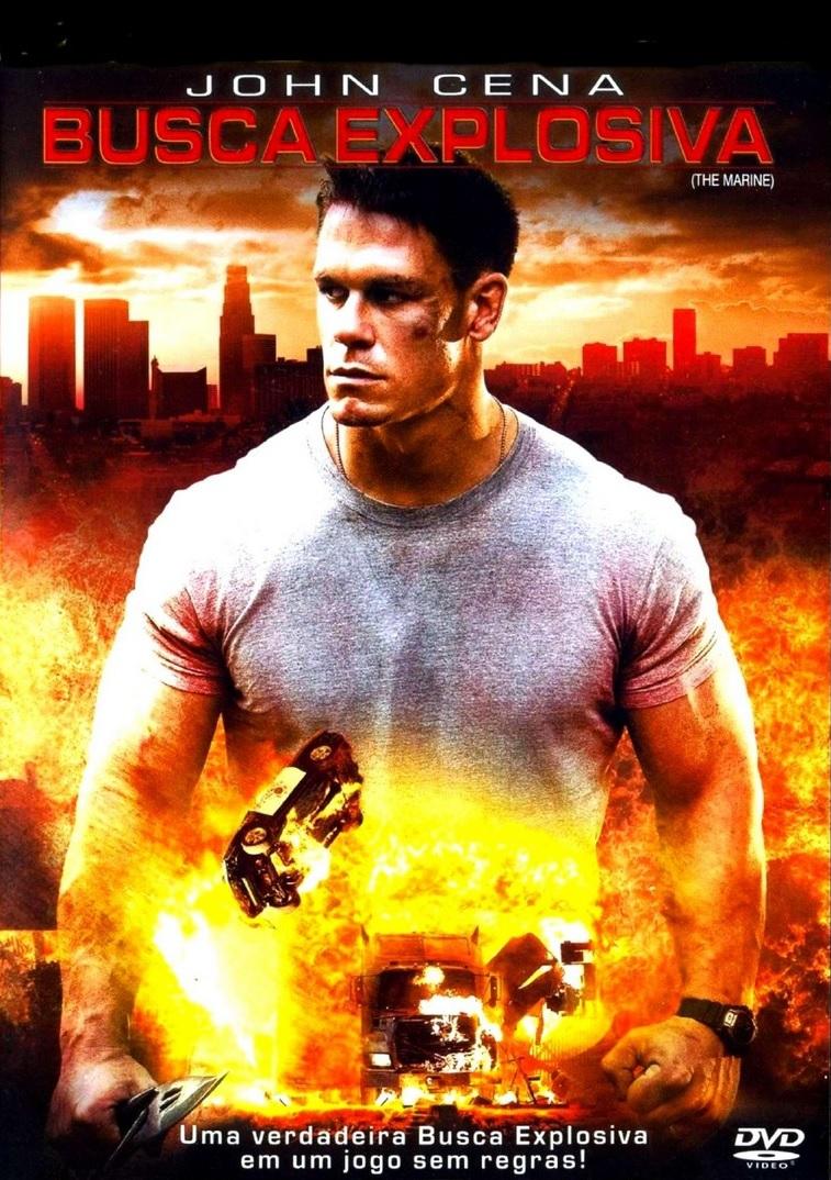 Busca Explosiva – Dublado (2006)