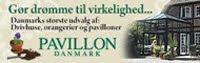 Vi er ambassadør for Pavillon Danmark
