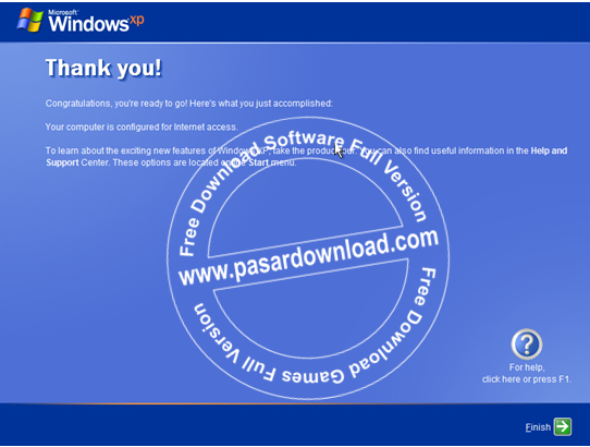 Download gratis Windows XP Pro SP3 x86 Plus SATA Drivers 2014