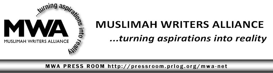 Muslimah Writers Alliance (MWA)