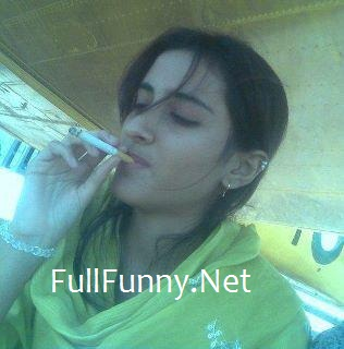Beautiful Pakistani Girl Smoking In Islamabad ~ Full Funny ( Images ...