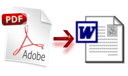 pasar documento word a pdf