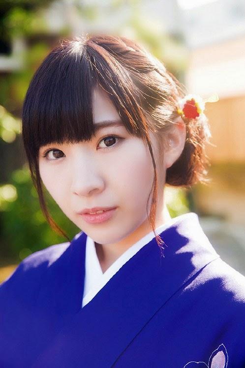 Single-Ke-4-Iwasa-Misaki-Judul-Lagu-Hatsuzake