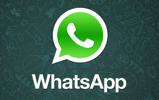 whatsapp casus program