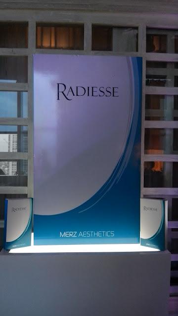 radiesse, merz aesthetics philippines