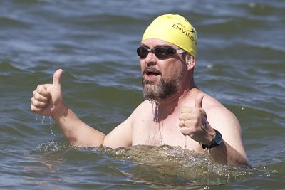 The daily news of open water swimming nicknames of open water swimmers nicknames of open water swimmers fandeluxe Gallery