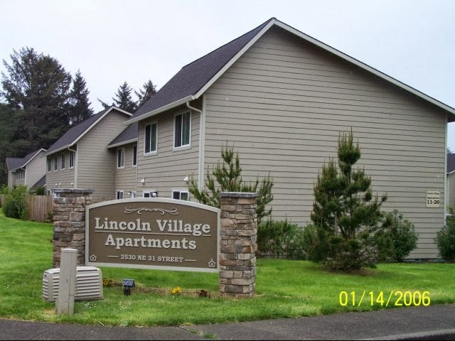 Oregon Coast Low Income Housing Lincoln City Low Income Apartments