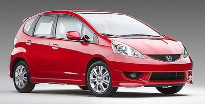 "Delaying emergence Honda Jazz ""Facelift"" in Indonesia"