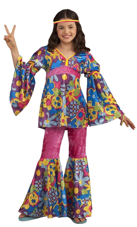 girls flower costume. Black Bedroom Furniture Sets. Home Design Ideas