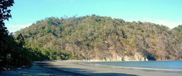 Refugio Nacional de Fauna Silvestre Curú