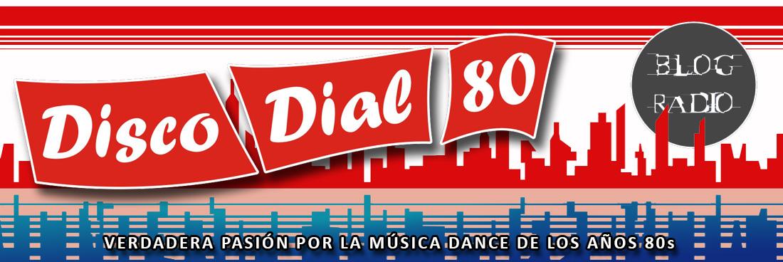 Disco Dial 80