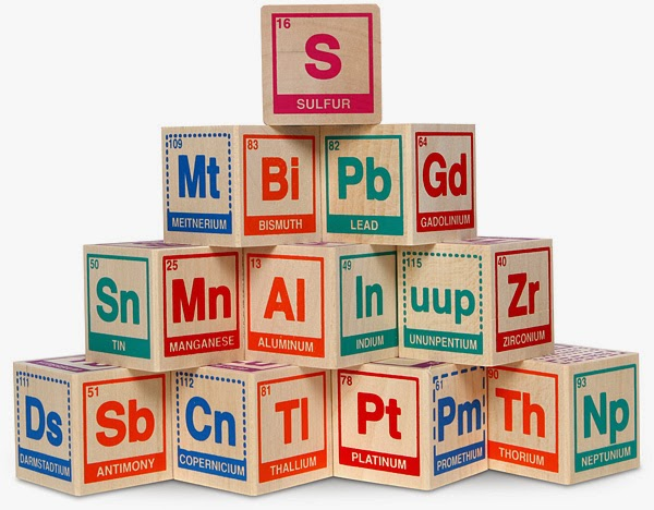 countdown to kitschmas, kitschmas, gift guide, holiday shopping, gifts for kids, thinkgeek, qvc, holiday 2013, building blocks, periodic table of elements, periodic table