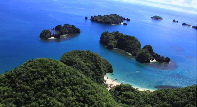 Caramoan Islands