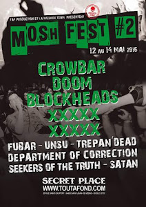 MOSHFEST 2016