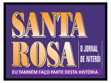 JORNAL SANTA ROSA - O JORNAL DE NITERÓI