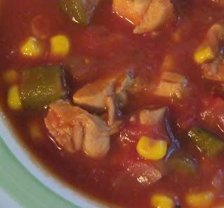 crock pot brunswick stew recipe