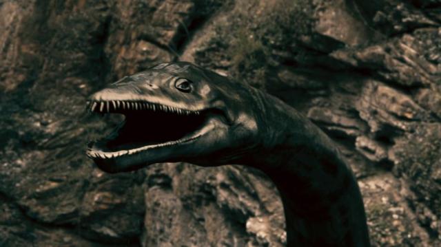 Hình ảnh phim Thám Hiểm Vùng Đất Lạ