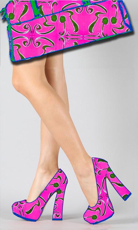 flastic shoes bag