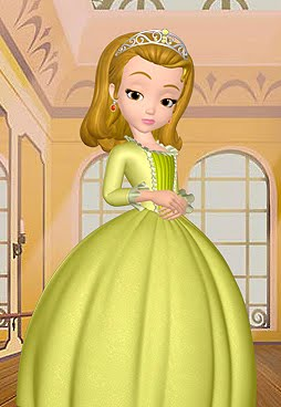 pictures of amber from sofia the first images collection