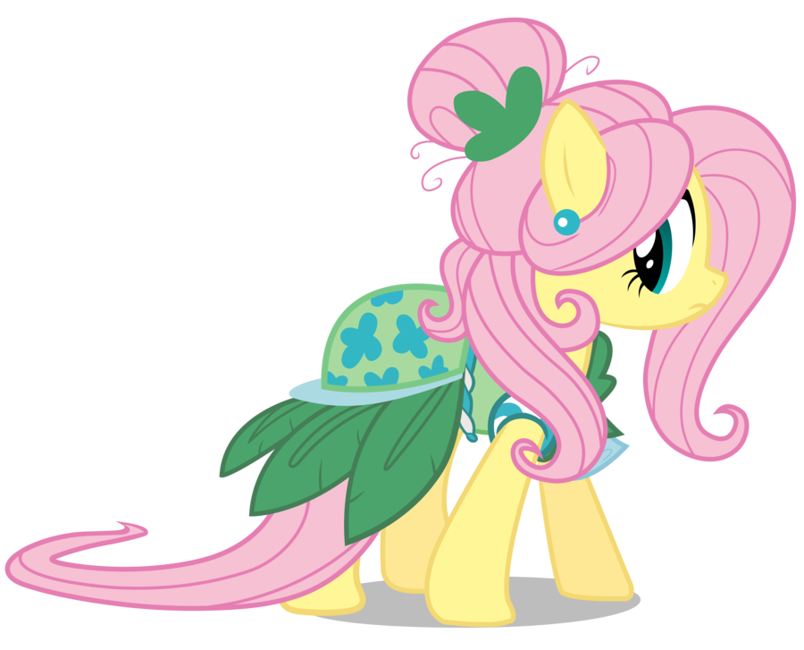 Fluttershy Plot Description: fluttershy