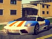 155 polis arabası