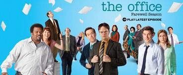 Nikos tv season finales our faith - The office season 9 finale ...