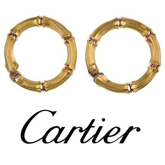 Queen Maxima - Style - Fashions - CARTIER Earrings