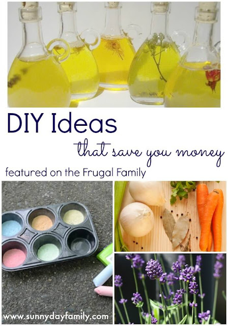 Great ideas for money saving DIY essential oils, cleaning products, and more!