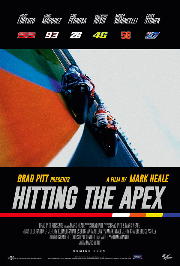 Ver Hitting The Apex (2015) Online