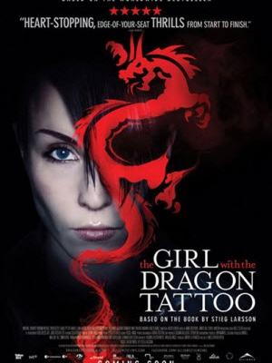 Cô Gái Có Hình Xăm Rồng The Girl with the Dragon Tattoo