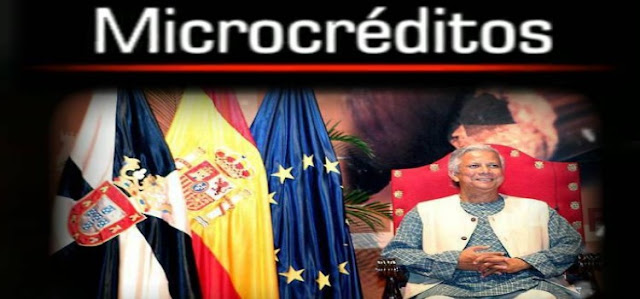 Microcréditos - Documental