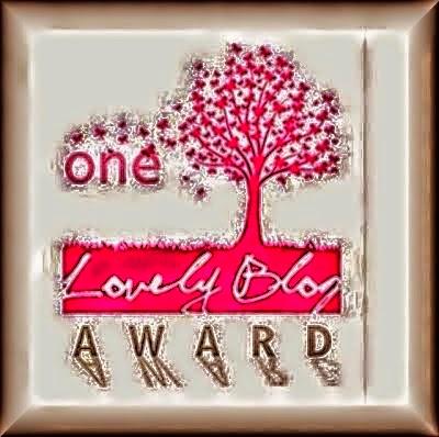 Premi Lovely Blog