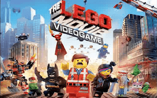 The Lego Movie VideoGame PC Full Version
