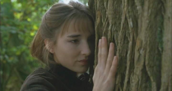 Escena de la película Los Habitantes del Bosque