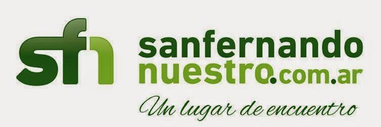 San Fernando Nuestro - Portal de Noticias