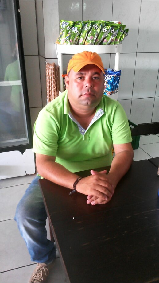 Mensagem de final de ano do Amigo Paulo Firmino para o povo de Caldas Brandão