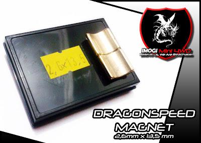 magnet evo, magnet jaguar, magnet dragon speed, magnet imogi, magnet jy kopi susu, magnet untuk speed