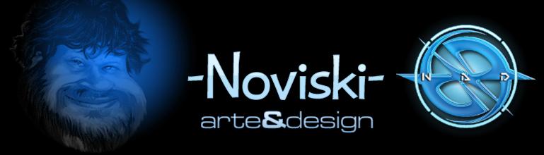 -Noviski- Arte & Design