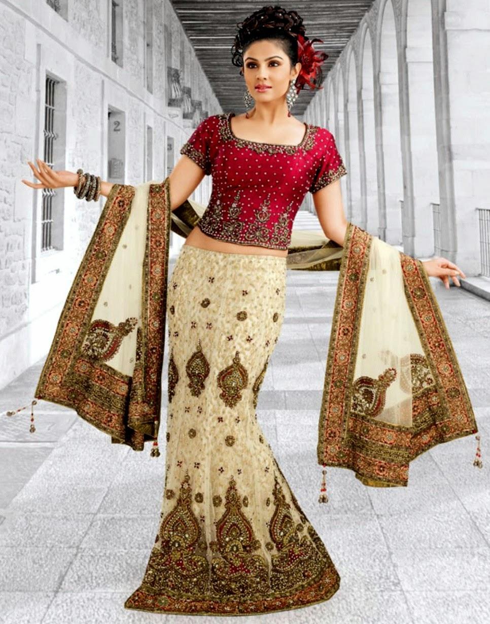 Indian Lehenga Collection 2014-2015