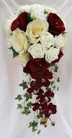 Shower Wedding bouquet