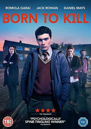 Born to Kill Séries Torrent Download completo